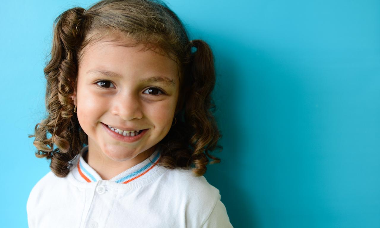 ¡Bienvenidos a la familia Creative Hands Montessori!