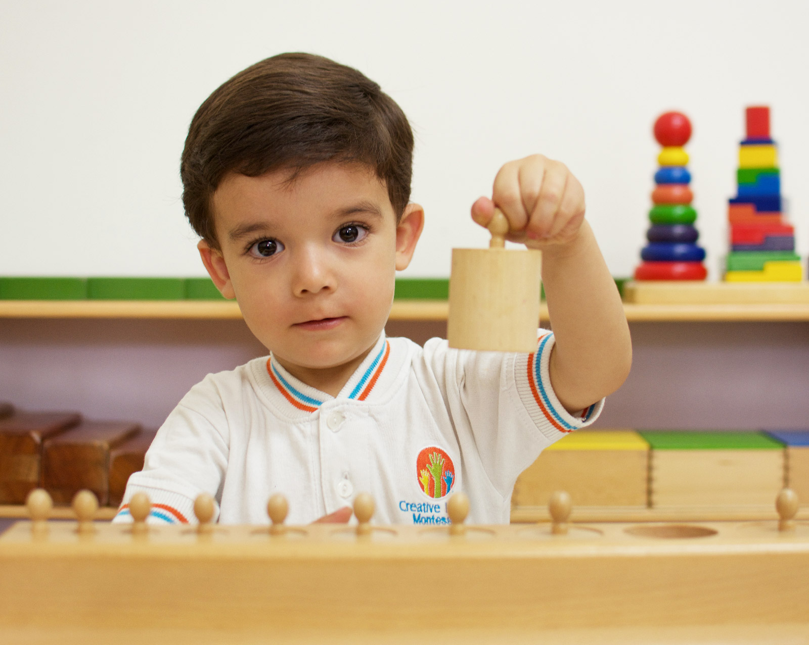 Creative Hands Montessori Kinder and Day Care Costa Rica